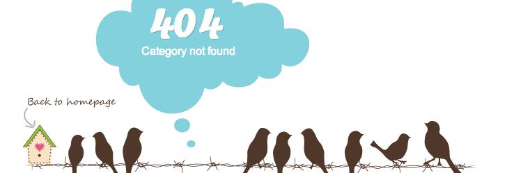 Как сделать страницу 404 для сайта Joomla